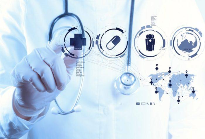 sicurezza informatica dati sanità